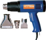 TecNec PAL-1873  Variable Temperature Heat Gun