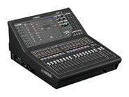 Yamaha QL1 16-Input. 8-Output Digital Mixing Console with Dante Networking and Dugan Automixing