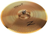 "18"" Gen16 Crash / Ride Cymbal in Buffed Bronze Finish without Pickup"