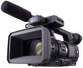 "Panasonic AJ-PX270 1/3"" Handheld Micro-P2 HD Camcorder with 22X Lens"