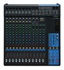 16 Channel Analog Mixer