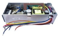 Power Supply for Gold Channel