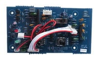 Mix PCB for MSR800W