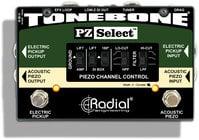 Tonebone 2-Channel Pickup Selector