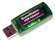 SceneStation USB Stick