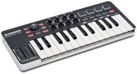 25-Note Miniature USB MIDI Controller