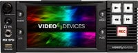 Video Devices PIX270I PIX 270i Network-Connected Video Recorder with Multi-Unit Frame Sync, MADI, & Dante