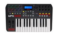 25-Key MIDI Controller
