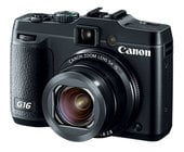 Digital Camera Kit in Black with 20X Combined Zoom