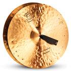 "Pair of 16"" K Constantinople Vintage Medium Heavy Orchestral Cymbals"