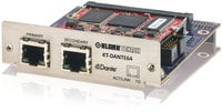 Dante Connectivity PCI Card
