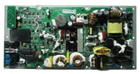 120v Power Amp Assembly for SRM450-V2