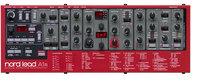 Rackmount Synthesizer