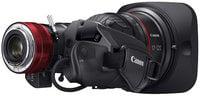 CN7x17 KAS S Cine-Servo 17-120mm T2.95 Lens, EF Mount