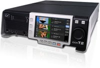 Pro AV SD/HD Digital Disk Recorder with 1TB Storage