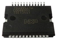 Peavey 30418904  Power Amp IC for TDA8954