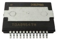 Power Amp IC for TDA8954