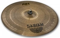 "21"" HH Crossover Ride Cymbal"