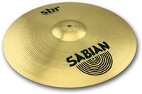 "18"" SBR Crash Ride Cymbal"