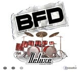 FXpansion BFD-DELUXE Expansion Drum Sound Library for BFD (VIRTUAL)
