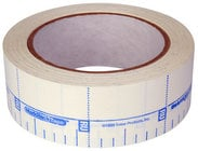 "TecNec MRT-30 30 Yard Roll of 1.5"" RackTape Equipment Rack Layout Tape"