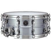 "6x14"" Starphonic Seamless Aluminum Snare Drum"