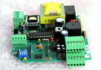 Da-Lite 96676 [RESTOCK ITEM] RS232 Control Unit
