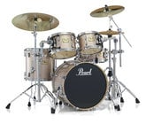 4-Piece Session Studio Classic Shell Pack ,Vintage Copper Sparkle Finish