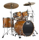 4-Piece Session Studio Classic Shell Pack in Matte Liquid Amber