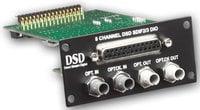 Digital Audio Converter Card for Mytek 8X192ADDA