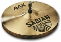 "Pair of 13"" AAX Fusion Hi-Hats"