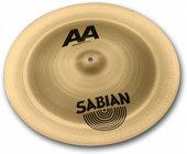 """18"""" AA Chinese Cymbal"""