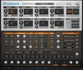 Image Line Drumaxx Percussion Modeling Software Virtual Instrument