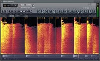 Waveform Editor