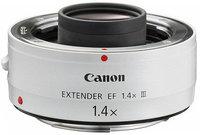 Canon 4409B002 Extender EF 1.4X III for EF Lenses