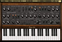 Image Line IL-SAWER, Software Synthesizers & Keyboards