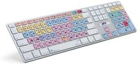 LogicKeyboard LKBU-PT-AM89-US  Pro Tools American English Advance Line Keyboard for Mac