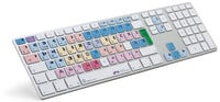 LogicKeyboard LKBUMCOM4AM89US  Media Composer 4/5 Advance Line Keyboard for Mac