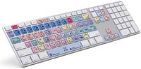 LogicKeyboard LKBUPPROCCAM89  Premiere Pro CC Advance Line Keyboard for Mac