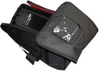 """Odyssey BRLSPKLG Redline Series Universal Speaker Bag for Larger Sized 15"""" Molded Speakers"""