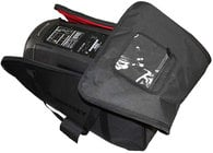 "Odyssey BRLSPKMD Redline Series Universal Speaker Bag for Medium Sized 15"" Molded Speakers"