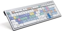 LogicKeyboard LKBUVEGASAJPU  Vegas Pro Slim Line Keyboard for Windows