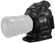Canon EOS C100 Dual Pixel Cinema EOS Digital Video Camera Body with Dual Pixel CMOS AF Feature Upgrade