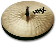 "Pair of 14"" HHX Groove Hi-Hats in Brilliant Finish"