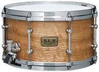 "Tama LGM137STA S.L.P. G-Maple Snare Drum 7x13"" Snare, LGM137STA"