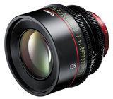 Canon 8326B001AB Cinema Prime EF CN-E 135mm T2.2 L F Lens