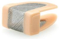 DPA DUA0523F  5 Pack of d:fine Protective Makeup / Moisture Filters in Beige