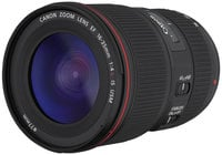 Canon 9518B002 EF 16-35mm f/4L IS USM Ultra-Wide Zoom Lens