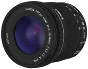 Canon 9519B002 EF-S 10-18mm f/4.5-5.6 IS STM Ultra-Wide Zoom Lens
