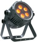 ADJ WiFLY QA5 IP 5x 5W LED PAR with WiFLY Transmitter